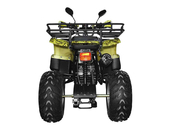 Квадроцикл Avantis Hunter 200 Lite (бензиновый 200 куб. см.) - Фото 5