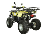 Квадроцикл Avantis Hunter 200 Lite (бензиновый 200 куб. см.) - Фото 6