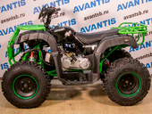 Квадроцикл Avantis Hunter 200 LUX (БАЛАНС. ВАЛ) (бензиновый 200 куб. см.) - Фото 1