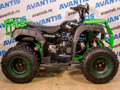 Квадроцикл Avantis Hunter 200 LUX (БАЛАНС. ВАЛ) (бензиновый 200 куб. см.) - Фото 5