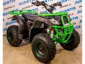 Квадроцикл Avantis Hunter 200 LUX (БАЛАНС. ВАЛ) (бензиновый 200 куб. см.) - Фото 6