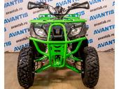 Квадроцикл Avantis Hunter 200 LUX (БАЛАНС. ВАЛ) (бензиновый 200 куб. см.) - Фото 7