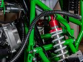Квадроцикл Avantis Hunter 200 LUX (БАЛАНС. ВАЛ) (бензиновый 200 куб. см.) - Фото 8