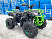 Квадроцикл Avantis Hunter 200 LUX (БАЛАНС. ВАЛ) (бензиновый 200 куб. см.) - Фото 11