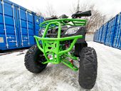 Квадроцикл Avantis Hunter 200 LUX (БАЛАНС. ВАЛ) (бензиновый 200 куб. см.) - Фото 12