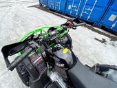 Квадроцикл Avantis Hunter 200 LUX (БАЛАНС. ВАЛ) (бензиновый 200 куб. см.) - Фото 13