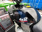 Квадроцикл Avantis Hunter 200 LUX (БАЛАНС. ВАЛ) (бензиновый 200 куб. см.) - Фото 14