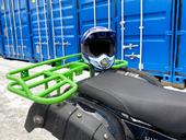 Квадроцикл Avantis Hunter 200 LUX (БАЛАНС. ВАЛ) (бензиновый 200 куб. см.) - Фото 16