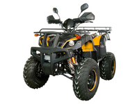 Квадроцикл Avantis Hunter 200 LUX (бензиновый 200 куб. см.) - Фото 0