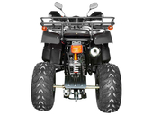 Квадроцикл Avantis Hunter 200 LUX (бензиновый 200 куб. см.) - Фото 13