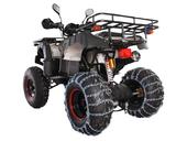 Квадроцикл Avantis Hunter 200 LUX (бензиновый 200 куб. см.) - Фото 14