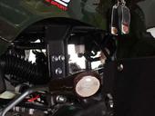 Квадроцикл Avantis Hunter 200 LUX (бензиновый 200 куб. см.) - Фото 23