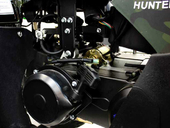 Квадроцикл Avantis Hunter 200 LUX (бензиновый 200 куб. см.) - Фото 24