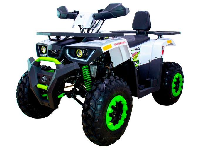 Квадроцикл Avantis Hunter 200 NEW LUX (БАЛАНС.ВАЛ) (бензиновый 200 куб. см.)
