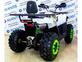 Квадроцикл Avantis Hunter 200 NEW LUX (БАЛАНС.ВАЛ) (бензиновый 200 куб. см.) - Фото 6