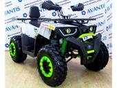 Квадроцикл Avantis Hunter 200 NEW LUX (БАЛАНС.ВАЛ) (бензиновый 200 куб. см.) - Фото 8