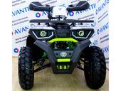 Квадроцикл Avantis Hunter 200 NEW LUX (БАЛАНС.ВАЛ) (бензиновый 200 куб. см.) - Фото 9