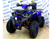 Квадроцикл Avantis Hunter 200 NEW LUX (БАЛАНС.ВАЛ) (бензиновый 200 куб. см.) - Фото 1