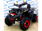Квадроцикл Avantis Hunter 200 NEW LUX (БАЛАНС.ВАЛ) (бензиновый 200 куб. см.) - Фото 2