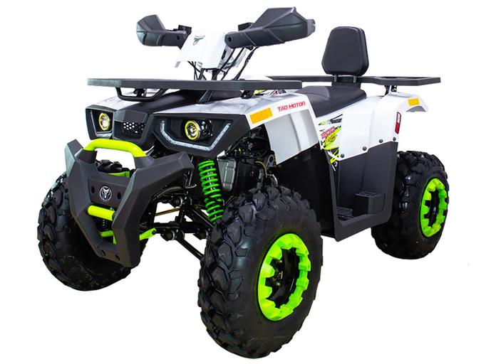 Квадроцикл Avantis Hunter 200 NEW LUX (бензиновый 200 куб. см)