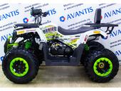 Квадроцикл Avantis Hunter 200 NEW LUX (бензиновый 200 куб. см) - Фото 1