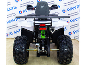 Квадроцикл Avantis Hunter 200 NEW LUX (бензиновый 200 куб. см) - Фото 3