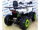 Квадроцикл Avantis Hunter 200 NEW LUX (бензиновый 200 куб. см) - Фото 4