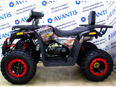 Квадроцикл Avantis Hunter 200 NEW LUX (бензиновый 200 куб. см) - Фото 11