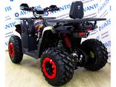 Квадроцикл Avantis Hunter 200 NEW LUX (бензиновый 200 куб. см) - Фото 12