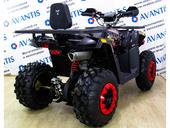 Квадроцикл Avantis Hunter 200 NEW LUX (бензиновый 200 куб. см) - Фото 13
