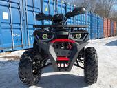 Квадроцикл Avantis Hunter 200 NEW LUX (бензиновый 200 куб. см) - Фото 17