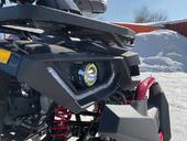 Квадроцикл Avantis Hunter 200 NEW LUX (бензиновый 200 куб. см) - Фото 20