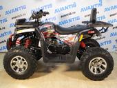 Квадроцикл Avantis Hunter 200 NEW PREMIUM (БАЛАНС. ВАЛ) (бензиновый 200 куб. см.) - Фото 7