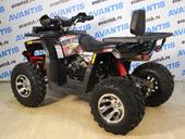 Квадроцикл Avantis Hunter 200 NEW PREMIUM (БАЛАНС. ВАЛ) (бензиновый 200 куб. см.) - Фото 8