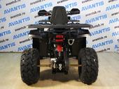 Квадроцикл Avantis Hunter 200 NEW PREMIUM (БАЛАНС. ВАЛ) (бензиновый 200 куб. см.) - Фото 9