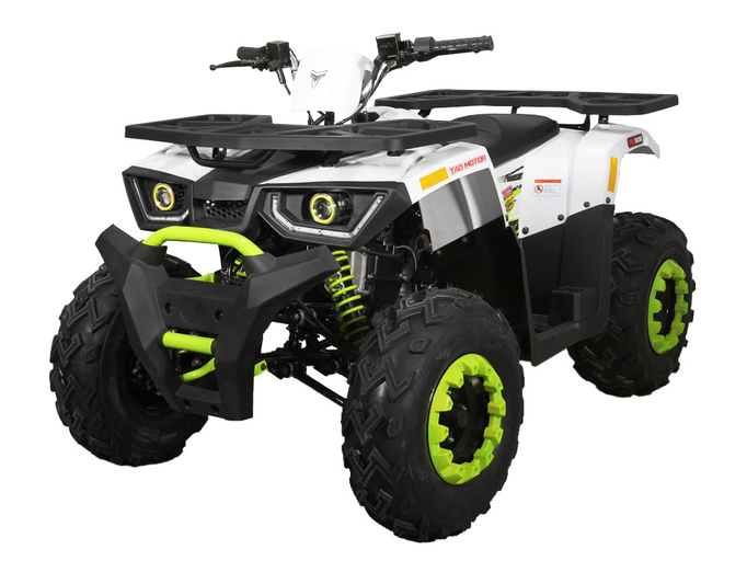 Квадроцикл Avantis Hunter 200 NEW (БАЛАНС. ВАЛ) (бензиновый 200 куб. см)