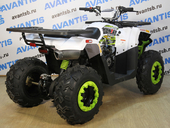 Квадроцикл Avantis Hunter 200 NEW (БАЛАНС. ВАЛ) (бензиновый 200 куб. см) - Фото 4