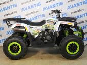 Квадроцикл Avantis Hunter 200 NEW (БАЛАНС. ВАЛ) (бензиновый 200 куб. см) - Фото 5