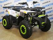 Квадроцикл Avantis Hunter 200 NEW (БАЛАНС. ВАЛ) (бензиновый 200 куб. см) - Фото 6