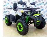 Квадроцикл Avantis Hunter 200 NEW (бензиновый 200 куб. см) - Фото 6