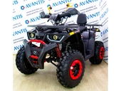 Квадроцикл Avantis Hunter 200 NEW (бензиновый 200 куб. см) - Фото 16