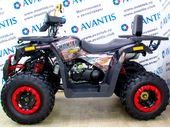 Квадроцикл Avantis Hunter 200 NEW (бензиновый 200 куб. см) - Фото 17