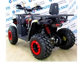 Квадроцикл Avantis Hunter 200 NEW (бензиновый 200 куб. см) - Фото 18