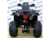 Квадроцикл Avantis Hunter 200 NEW (бензиновый 200 куб. см) - Фото 19