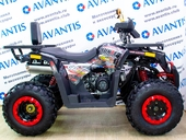 Квадроцикл Avantis Hunter 200 NEW (бензиновый 200 куб. см) - Фото 21