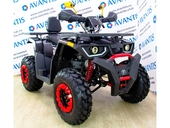 Квадроцикл Avantis Hunter 200 NEW (бензиновый 200 куб. см) - Фото 22