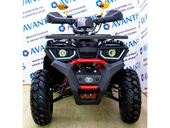 Квадроцикл Avantis Hunter 200 NEW (бензиновый 200 куб. см) - Фото 23