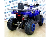 Квадроцикл Avantis Hunter 200 NEW (бензиновый 200 куб. см) - Фото 12
