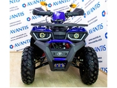 Квадроцикл Avantis Hunter 200 NEW (бензиновый 200 куб. см) - Фото 15