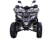 Квадроцикл Avantis Hunter 200 Premium (бензиновый 200 куб. см.) - Фото 9
